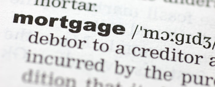 real estate glossary of terms