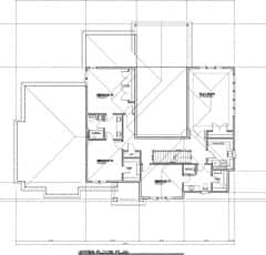 13217 Amber Place Upper Floor