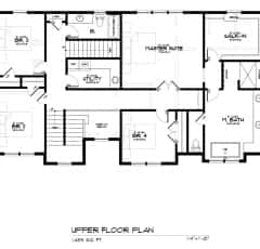 12 -13581 Rogers Road Upper Floor Plan copy 2